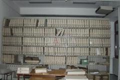 Zaštita arhivskog gradiva