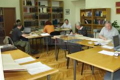 Korištenje arhivskog gradiva