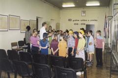 1998. godina - 40. obljetnica osnutka
