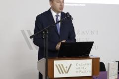 60. godišnjica osnutka Državnog arhiva u Pazinu, 19. listopada 2018. godine