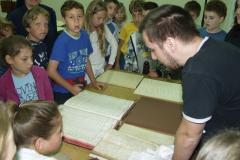 Predavanja za škole, fakultete i grupe građana