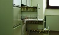 Kartotečni ormari s dosjeima posjednika i stvaratelja arhivskog i dokumentarnog gradiva