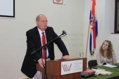 prof. dr. sc. Ivo Banac: Istra i Tito (13.5.2015.)