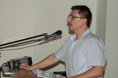 doc. dr. sc. Željko Bartulović: Razgraničenje između Kraljevine SHS i Italije 1918.-1925. – međupravni i politički aspekti (1.6.2011.)