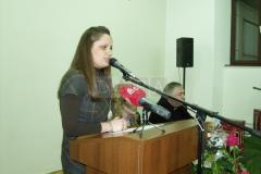 mons. dr. sc. Juraj Batelja: Stepinac i Istra (24.2.2010.)