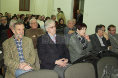 prof. dr. sc. Slaven Bertoša, …[et al.]: Kunfini i zlamenja: oznake granica i međa u Istri od srednjeg vijeka do našeg doba (2.2.2011.)