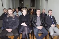 mr. sc. Boris Biletić: Hrvatska književnost Istre pod fašizmom (18.1.2012.)