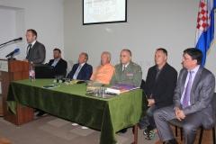Mladen Blašković: Istra u Domovinskom ratu 1990-91 godine i uloga policije: SJP Bak u očuvanju mira (15.6.2016.)