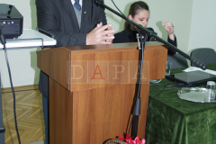 akademik Josip Bratulić: Glagoljski tekstovi iz Istre kao izvor za povijest (11.11.2010.)