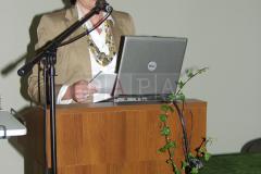 prof. dr. sc. Klara Buršić Matijašić: Arheologija i arhivi (13.4.2011.)