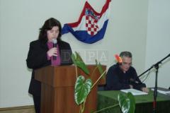 prof. dr. sc. Darko Dukovski: Hrvatsko proljeće u Istri (19.11.2008.)