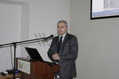 doc. dr. sc. Tomislav Galović: To ti je ''terra incognita''! - Branko Fučić i Istra (18.4.2018.)