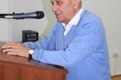 Slavko Goldstein: Pet Titovih epoha (20.4.2016.)