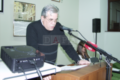 prof. dr. sc. Josip Grbac: Božo Milanović (15.12.2010.)