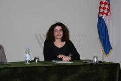 izv. prof. dr. sc. Jasenka Gudelj: Arhitektura Labina u svjetlu arhivskih vrela (14.2.2018.)