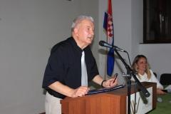 Jakov Jelinčić: O arhivskoj službi u Istri u vrijeme Domovinskog rata iz očišta jednog ravnatelja (8.6.2016.)
