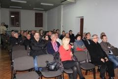 mr. sc. Drago Kraljević: Ezuli i optanti (1947.-2014.) (14.1.2015.)