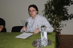 dr. sc. Dean Krmac: Arhivski i tiskani izvori za praćenje kretanja istarskog stanovništva u habsburško doba (1815.-1918.) (30.5.2012.)