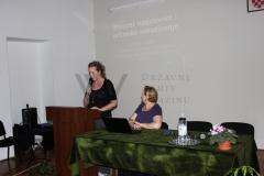 prof. dr. sc. Nina Kudiš: Povijest umjetnosti i arhivsko istraživanje (20.6.2012.)