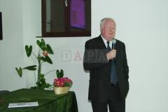 mr. sc. Aleksa Ladavac: Čakavski sabor – 40 godina djelovanja (24.3.2010.)