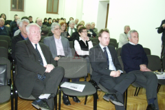 imr. sc. Aleksa Ladavac: Čakavski sabor – 40 godina djelovanja (24.3.2010.)