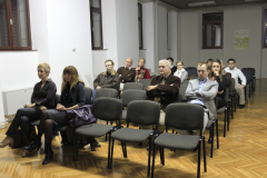 mr. sc. Nikola Lovrinić: Moteti i madrigali istarskoga Seicenta – Gabriello Puliti: ranobarokni skladatelj u Istri (21.11.2012.)