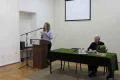 fra Ljudevit Anton Maračić: Kroničarski zapisi istarskih franjevaca konventualaca u 18. stoljeću (4.6.2014.)