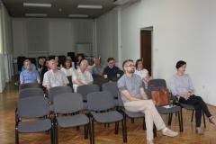 Disidenstvo i kulturna opozicija u komuntističkoj Hrvatskoj: istraživanja europskog projekta COURAGE (6.6.2018.)