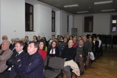doc. dr. sc. Ivan Milotić: Vrsarska grofovija, tisućljetna povijest jedne države u Istri s arhivskog, pravnog i povijesnog gledišta (5.2.2014.)