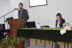 dr. sc. Valter Milovan: Tragovima Vladimira Nazora (28.3.2012.)