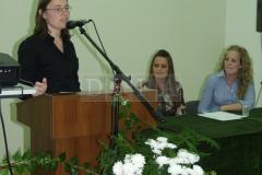 dr. sc. Marija Mogorović Crljenko: Causae matrimoniales – bračni sporovi na području Porečke biskupije u prvoj polovici 17. st. (22.9.2010.)