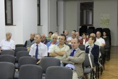 mr. sc. Darinko Munić: Usporedni povijesni hod dviju najzapadnijih hrvatskih gospoštija (Pazinske i Kastavske) (12.9.2012.)