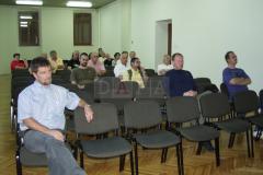 dr. sc. Ante Nazor: Predstavljanje rada i izdavačke djelatnosti Hrvatsko memorijalno dokumentacijskog centra Domovinskog rata (16.6.2010.)