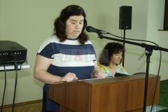 mr. sc. Lidija Nikočević: Istra izvan Istre (10.6.2009.)