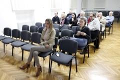 prof. dr. sc. Vjeran Pavlaković Hrvatska i Španjolski građanski rat: pogledi iz arhiva (20.11.2019.)