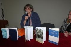 dr. sc. Tanja Perić-Polonijo: Arhiviranje baštine: vrijednost i značaj arhivskih izvora za etnološka i folkloristička istraživanja (22.3.2017.)