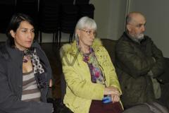 dr. sc. Hrvoje Petrić: Malo ledeno doba (s osvrtom na Istru) (11.4.2012.)