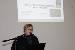 Glagoljica u ponudi kulturnog turizma Hrvatske (12.12.2018.)
