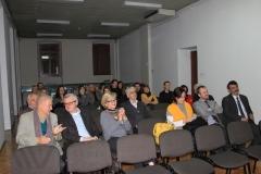 doc. dr. sc. Filip Škiljan: Romi u Istri (10.12.2014.)