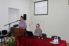prof. dr. sc. Ante Škrobonja: Medicinski elementi u sakralnoj umjetnosti s posebnim osvrtom na Istru (21.9.2011.)