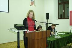 dr. sc. Mario Sošić: Povijesne i društvene temeljnice suvremene paradigme istarske autonomije – autonomaštva (18.11.2009.)