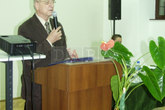 akademik Petar Strčić: Petar Stanković, Pietro Stancovich, Peter Stancowich – polihistor Istre i kanonik (1771-1852) (28.10.2009.)