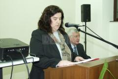 """dr. sc. Stipan Trogrlić: Odnos komunističkog režima prema Katoličkoj crkvi u Istri (1945.-1952.) ili politika """"mrkve i batine"""" (11.3.2009.)"""