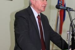dr. sc. Stipan Trogrlić: Zagrebački nadbiskup Alojzije Stepinac i jugoslavenski komunistički režim (3.2.2016.)