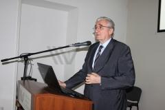 prof. dr. sc. Miroslav Tuđman: Arhivi, arhivistika i informacijsko ratovanje. Dr. Franjo Tuđman i Istra (18.10.2017.)