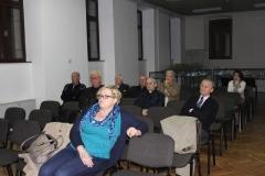 doc. dr. sc. Damir Tulić: Mramorni oltari i skulptura 18. stoljeća na području središnje Istre (19.11.2014.)