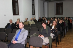 Mario Werhas: Razvoj fortifikacijskog sustava Ratne luke Pula (25.3.2015.)