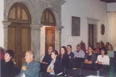 1. Istarski povijesni biennale (22.-24.5.2003.)