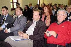 Međunarodni znanstveni skup povodom 50. obljetnice osnutka Državnog arhiva u Pazinu (23.-24.10.2008.)