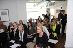 Kreativne sinergije Austrije, Hrvatske, Mađarske i Slovenije u Grazu (3.10.2019.)